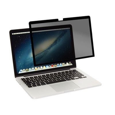 Gadget Guard Shadow On-the-go Reuseable Privacy Screen Guard - 13 Inch MacBook Air and Pro