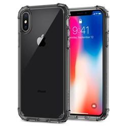 Apple Compatible Spigen Crystal Shell Case - Dark Crystal