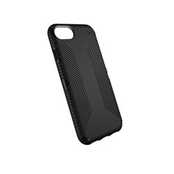 Apple Compatible Speck Products Presidio Grip Case - Black and Black  103108-1050