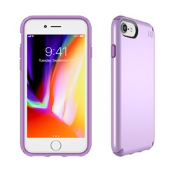 Apple Compatible Speck Products Presidio Case - Taro Purple Metallic And Haze Purple  103112-6600