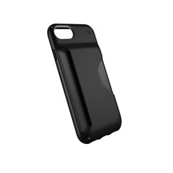 Apple Speck Products Presidio Wallet Phone Case - Black And Black  103120-1050