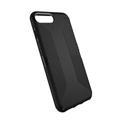 Apple Compatible Speck Products Presidio Grip Case - Black and Black  103122-1050