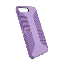 Apple Compatible Speck Products Presidio Grip Case - Aster Purple And Heliotrope Purple  103122-6575
