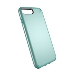 Apple Compatible Speck Products Presidio Case - Peppermint Green Metallic And Jewel Teal  103126-6596