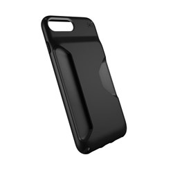 Apple Speck Products Presidio Wallet Phone Case - Black And Black  8103129-1050