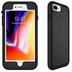 Apple Speck Products Presidio Ultra Case - Black  104049-3054