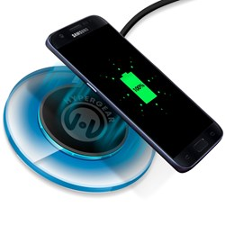 HyperGear UFO Qi Wireless Charging Pad  13844-NZ