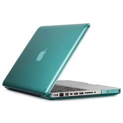 Apple Speck SeeThru Slim Case - Mykonos Blue  71531-B978