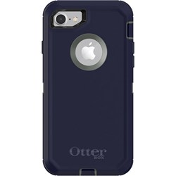Apple Otterbox Rugged Defender Series Case and Holster - Stormy Peaks  77-56604