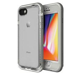 Apple Lifeproof Nuud Waterproof Case - Snowcapped White  77-56812