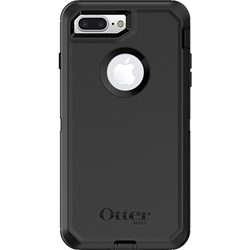 Apple Otterbox Defender Rugged Interactive Case and Holster - Black  77-56825
