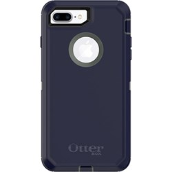 Apple Otterbox Defender Rugged Interactive Case and Holster - Stormy Peaks  77-56826