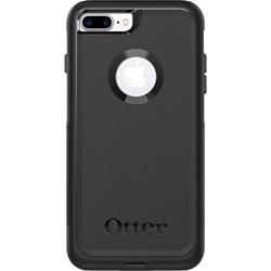 Apple Otterbox Commuter Rugged Case - Black  77-56852