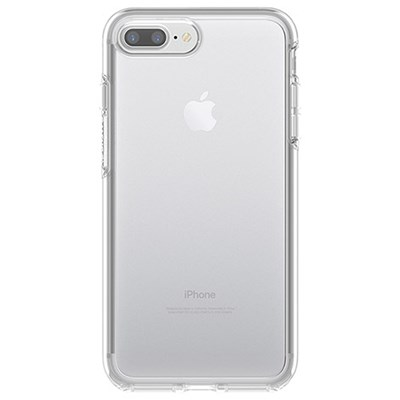 Apple Otterbox Symmetry Rugged Case Pro Pack - Clear  77-56948
