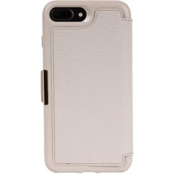 Apple Otterbox Strada Leather Folio Protective Case - Soft Opal  77-56968