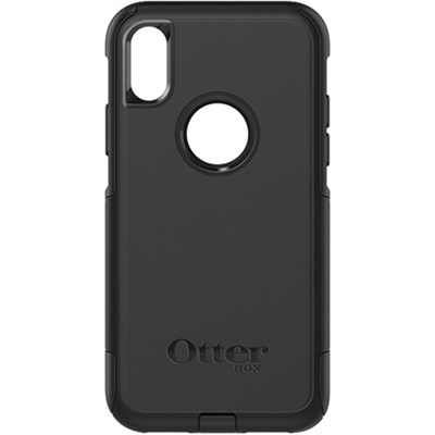 Apple Otterbox Commuter Rugged Case Pro Pack - Black 77-57080