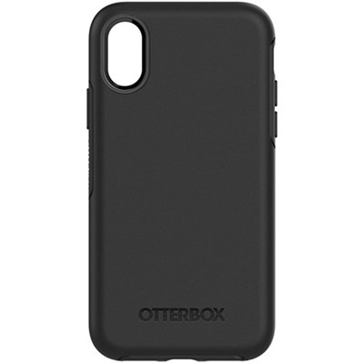 Apple Otterbox Symmetry Rugged Case Pro Pack - Black  77-57105