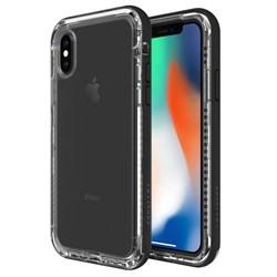 Apple Lifeproof NEXT Series Rugged Case - Black Crystal  77-57186