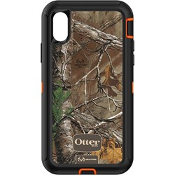 Apple Otterbox Rugged Defender Series Case and Holster - Realtree Xtra  77-57220