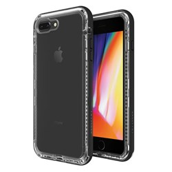 Apple Lifeproof NEXT Series Rugged Case Pro Pack - Black Crystal  77-57384