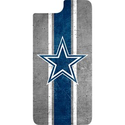 Apple Otterbox NFL Alpha Glass for Front and Back of Device - Dallas Cowboys