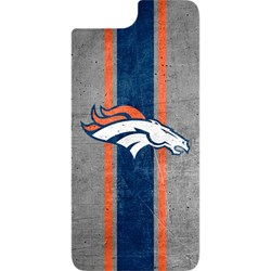 Apple Otterbox NFL Alpha Glass for Front and Back of Device - Denver Broncos