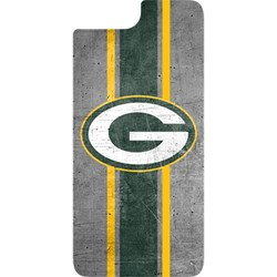 Apple Otterbox NFL Alpha Glass for Front and Back of Device - Green Bay Packers