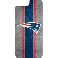 Apple Otterbox NFL Alpha Glass for Front and Back of Device - New England Patriots