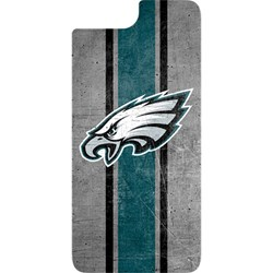 Apple Otterbox NFL Alpha Glass for Front and Back of Device - Philadelphia Eagles