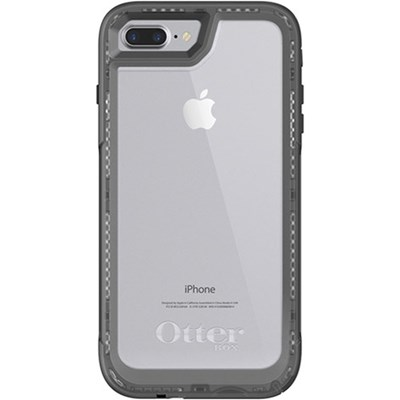 apple iphone 8 plus case clear