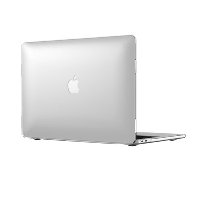 Apple Speck SmartShell Slim Case  - Clear  90206-1212