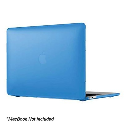 Apple Speck SmartShell Slim Case  - Marine Blue  90206-1531