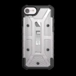 Apple Urban Armor Gear Plasma Case - Ice And Black  IPH8-7-L-IC