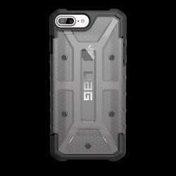 Apple Urban Armor Gear Plasma Case - Ash And Black  IPH8-7PLS-L-AS