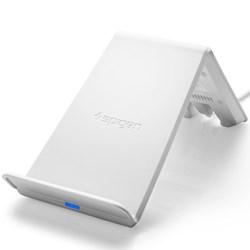 Spigen - Essential Wireless Charging Stand 10w - White