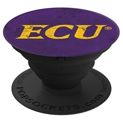 Popsockets - Ncaa Device Stand And Grip - Ecu Heritage