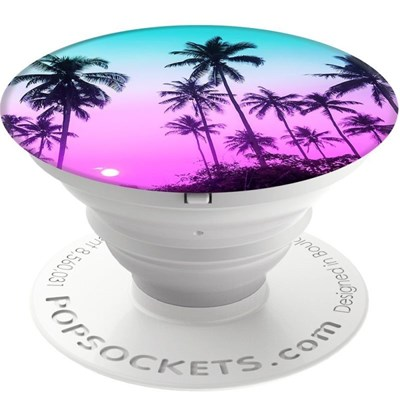 Popsockets - Tropical Device Stand And Grip - La La