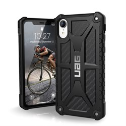 Apple Urban Armor Gear (uag) - Monarch Case - Carbon Fiber