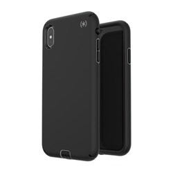 Apple Speck Presidio Sport Case - Black And Gunmetal Gray  117115-6683
