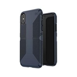 Apple Speck Presidio Grip Case - Eclipse Blue And Carbon Black  117124-6587