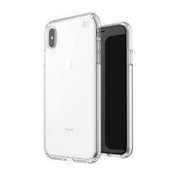 Apple Speck Presidio Stay Clear Case - Clear  119392-5085