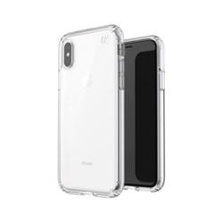 Apple Speck Presidio Stay Clear Case - Clear  119394-5085