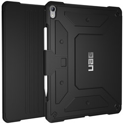 Apple Urban Armor Gear (uag) Metropolis Case - Black  121396114040