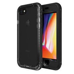 Apple Lifeproof Nuud Waterproof Case Pro Pack - Black  77-56823
