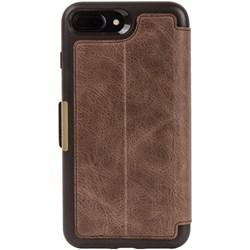 Otterbox Strada Leather Folio Protective Case - Espresso
