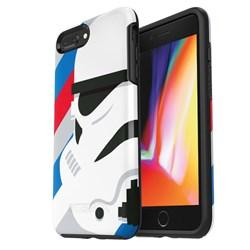 Apple Otterbox Symmetry Rugged Case - Star Wars Take A Side 777-57773