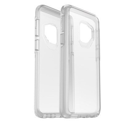 Samsung Otterbox Symmetry Rugged Case - Clear  77-57920