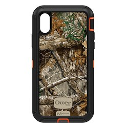 Apple Otterbox Rugged Defender Series Case and Holster - Realtree Edge  77-59470