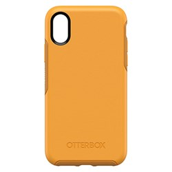 Apple Otterbox Symmetry Rugged Case - New Thin Design - Aspen Gleam  77-59530