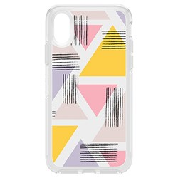 Apple Otterbox Symmetry Rugged Case - New Thin Design - Love Triangle  77-59586
